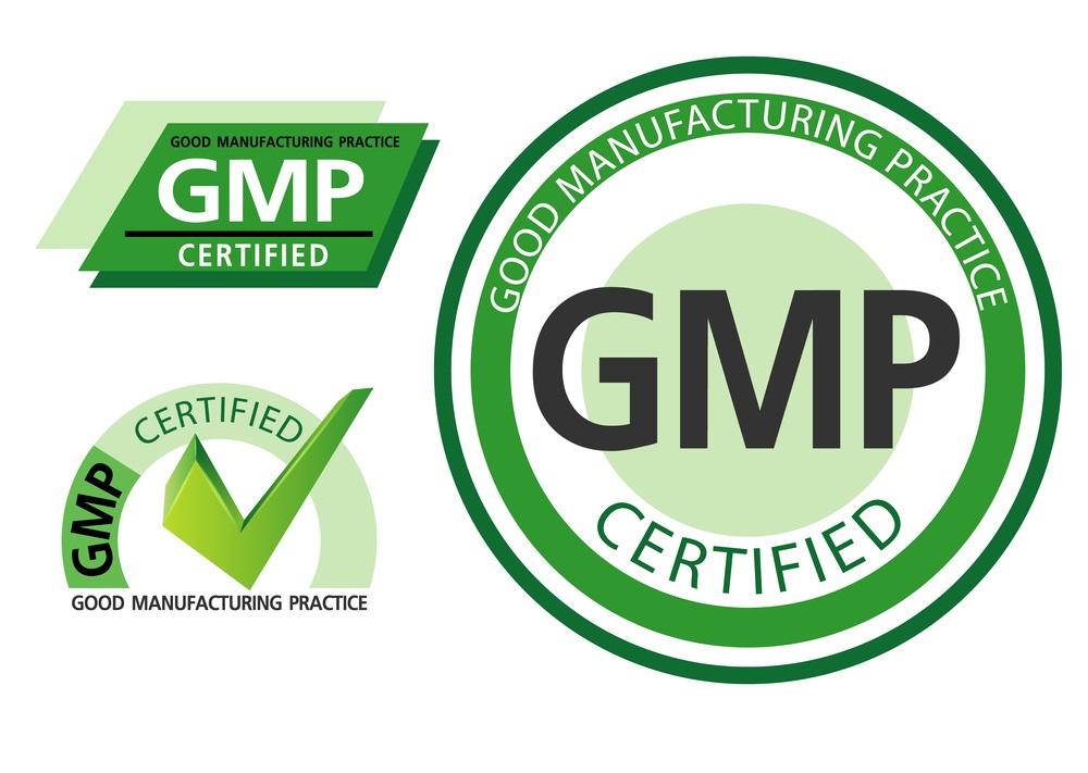 Tiêu chuẩn thực hành sản xuất tốt GMP