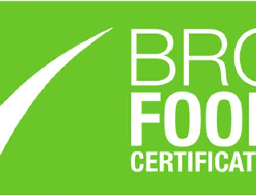 Tiêu chuẩn BRC là gì ?