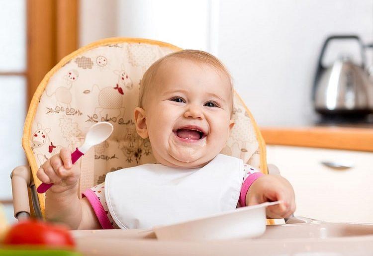 Công bố sản phẩm dinh dưỡng cho trẻ từ 6 đến 36 tháng tuổi trong nước