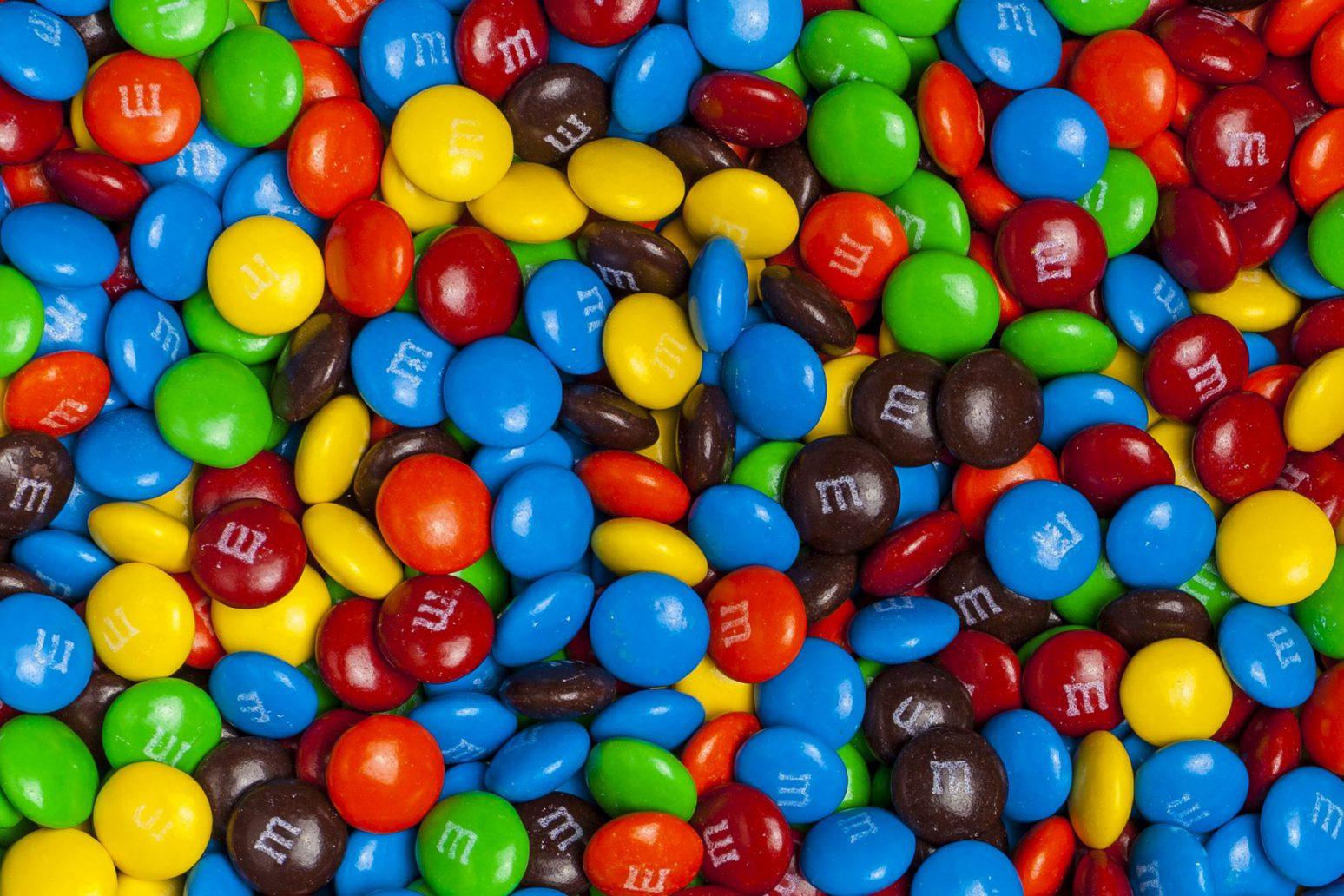 Các chỉ tiêu xét nghiệm kẹo