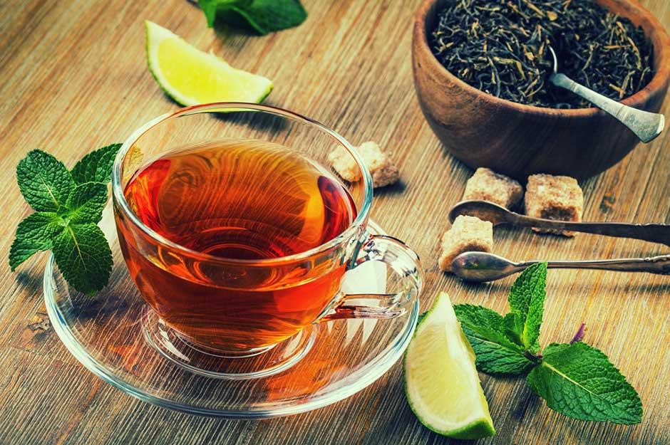 Công bố chất lượng trà
