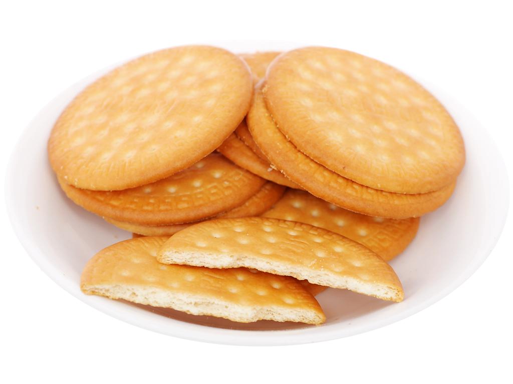 Hướng dẫn thủ tục tự công bố Bánh quy chính xác