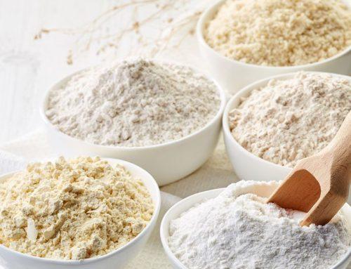 Chi tiết thủ tục tự công bố Bột mì tại TPHCM
