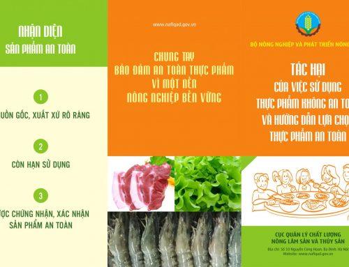Tác hại của việc sử dụng thực phẩm không an toàn và hướng dẫn lựa chọn thực phẩm an toàn
