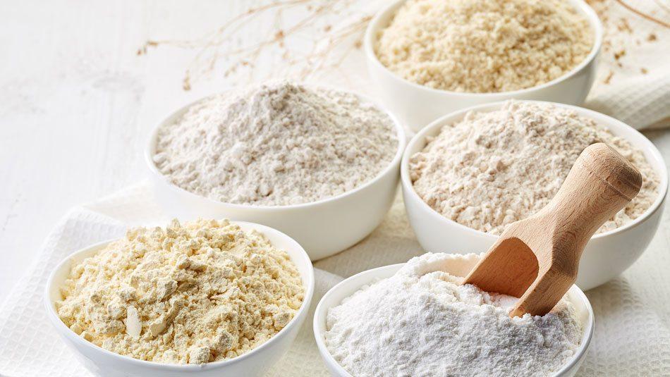 Chi tiết thủ tục tự công bố chất lượng Bột làm bánh