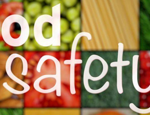 Dịch vụ làm Giấy phép an toàn vệ sinh thực phẩm