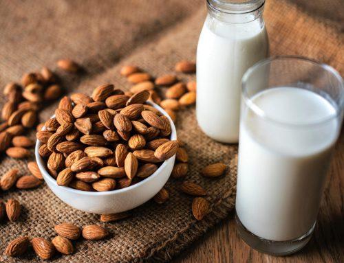 Công bố tiêu chuẩn chất lượng Sữa hạnh nhân nhanh chóng