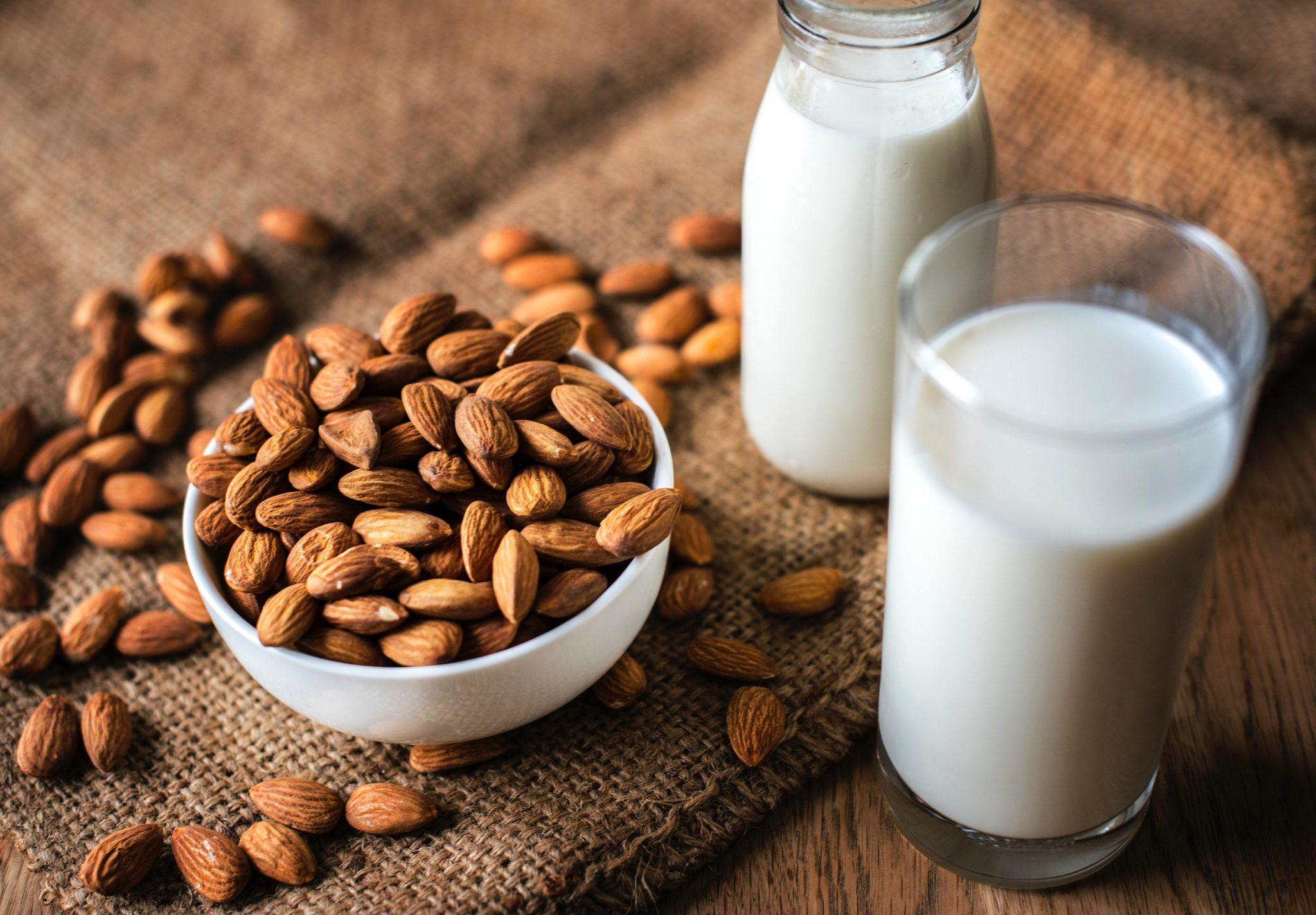 Công bố tiêu chuẩn chất lượng Sữa hạnh nhân - Hotline: 0903 685 330