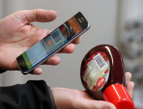 Dịch vụ đăng ký Mã số mã vạch cho hàng hóa