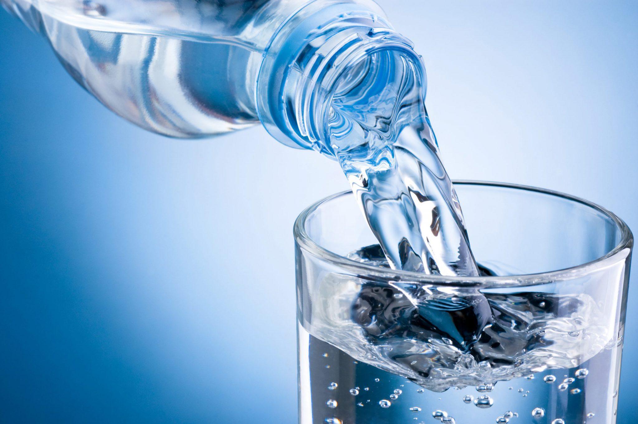 Thủ tục công bố chất lượng Nước khoáng thiên nhiên - 0903 685 330