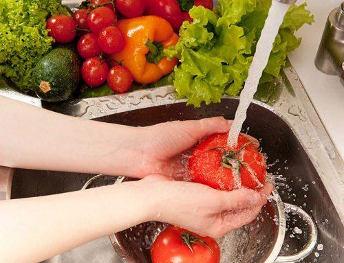 Kiểm nghiệm Nước sinh hoạt dùng trong chế biến thực phẩm