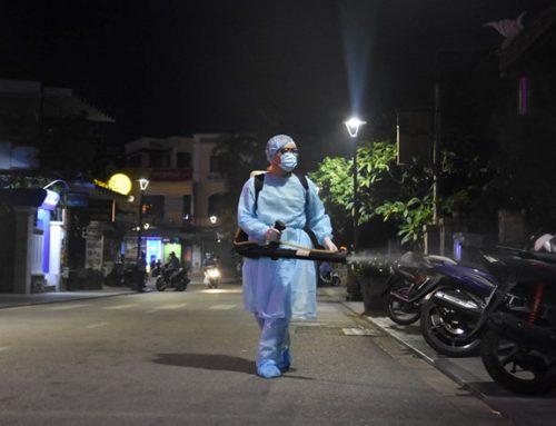Thừa Thiên – Huế: Kêu gọi 154 hành khách chuyến bay VN1547 hợp tác phòng dịch Covid-19