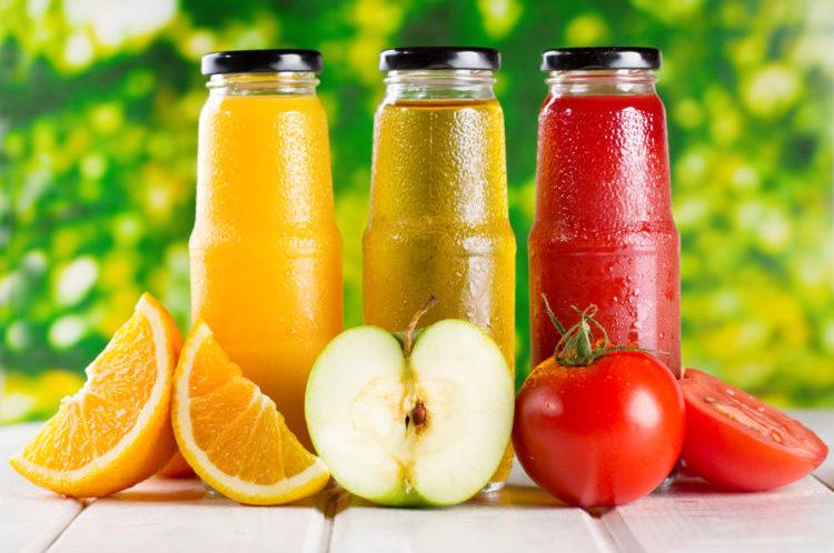 Công bố chất lượng Nước ép trái cây đóng hộp tại AZF